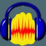 Audacity audio tool