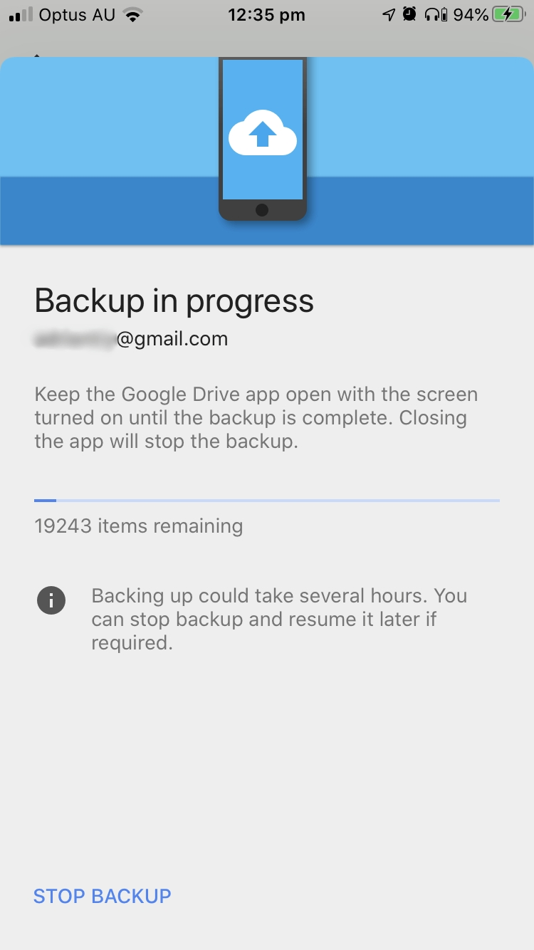 Back-Up-iPhone-to-Google-Drive16