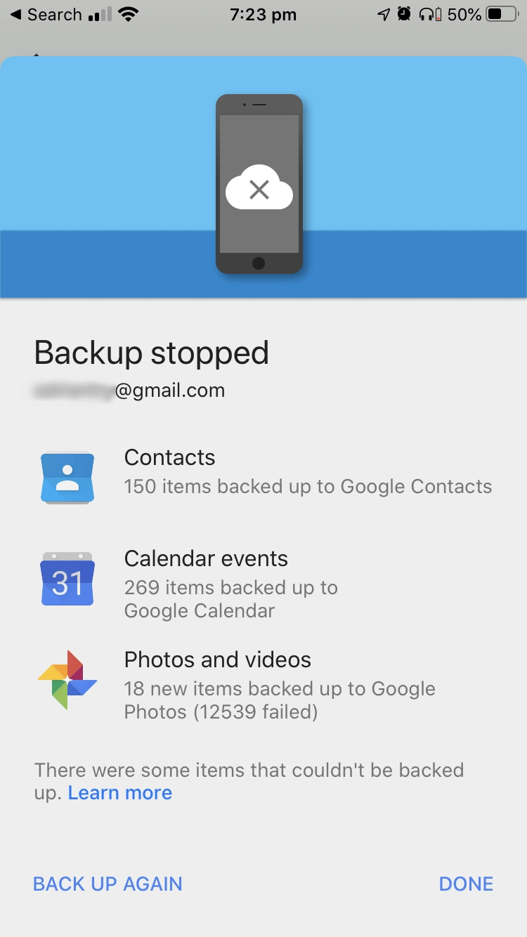 Back-Up-iPhone-to-Google-Drive18