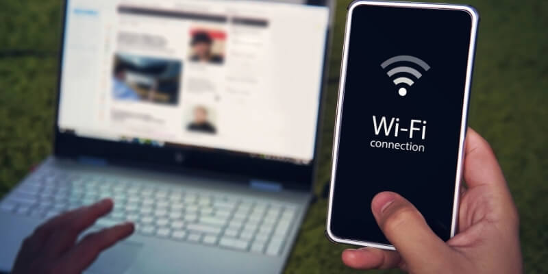 Can You Have Wifi Without the Internet?
