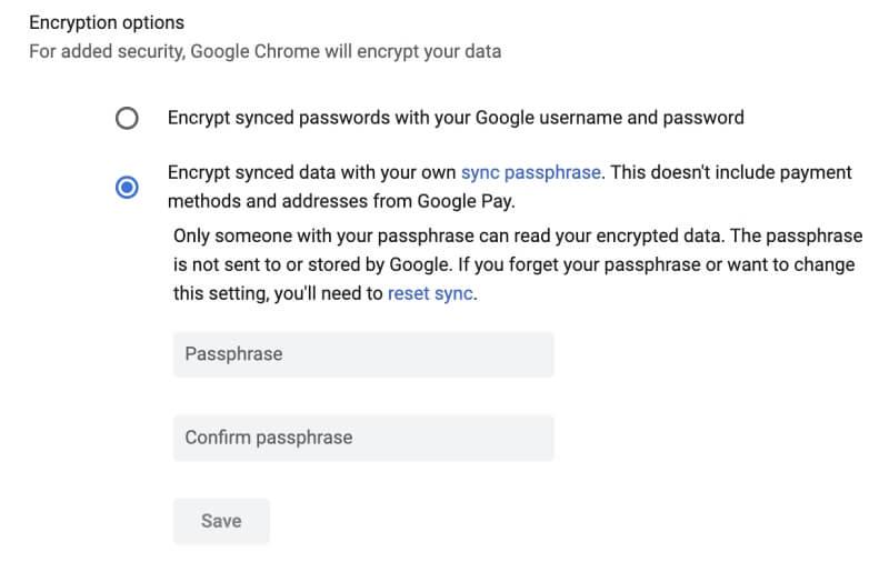 Google-Password 10