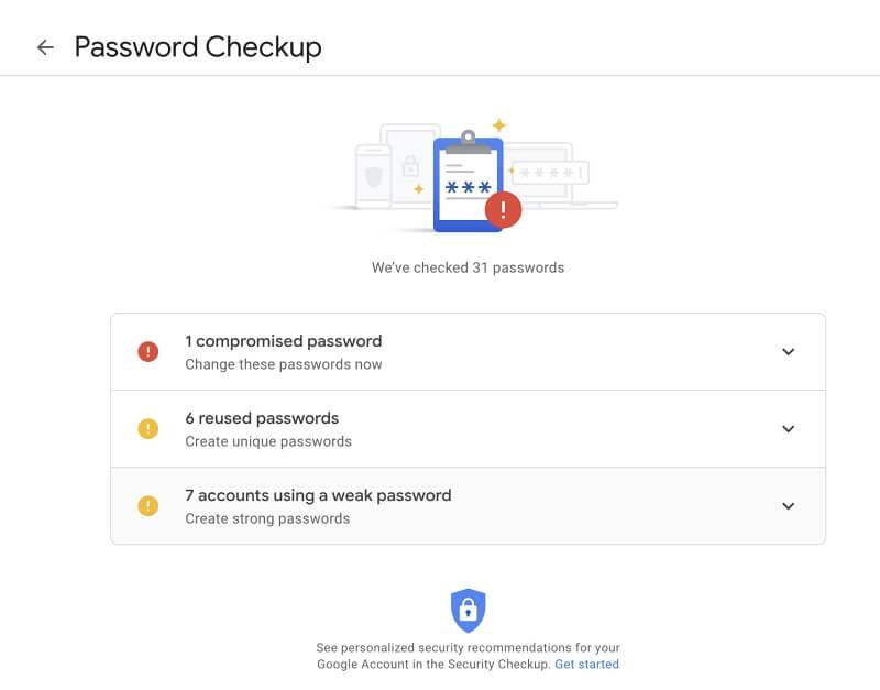Google-Password 13