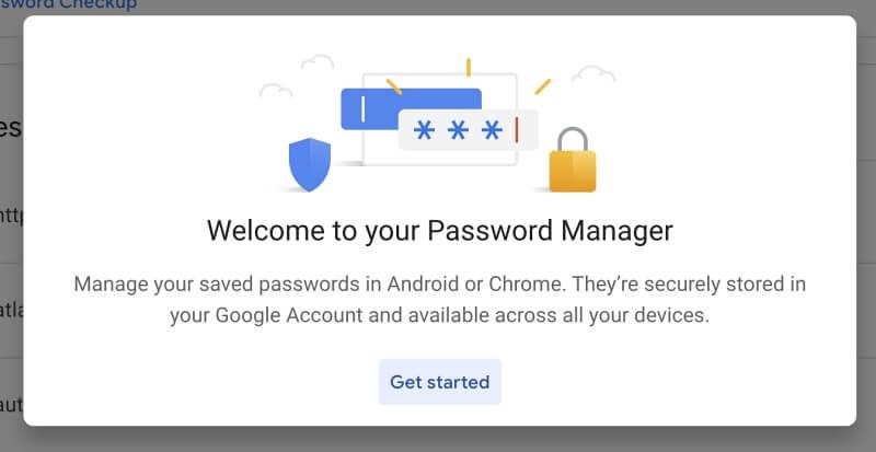 Google-Password 3