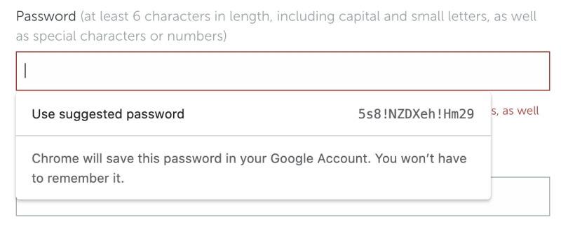 Google-Password 6