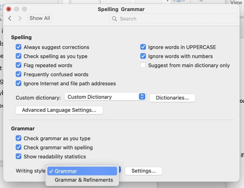 Grammarly-Word6