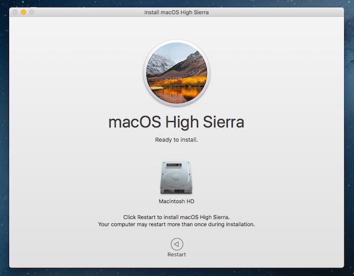 MacBook Pro 2011 running slow High Sierra - Apple Community