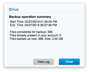 IDrive-Backblaze5