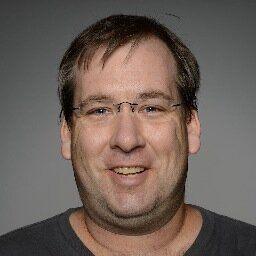 Jeff LaMarche