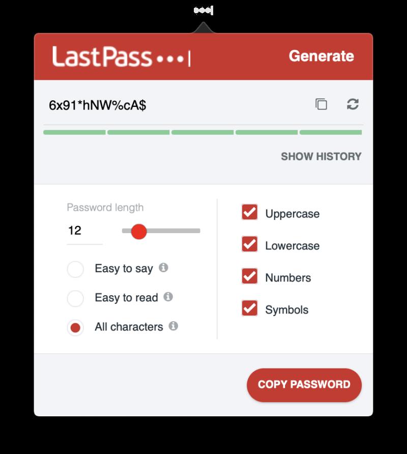 LastPass26