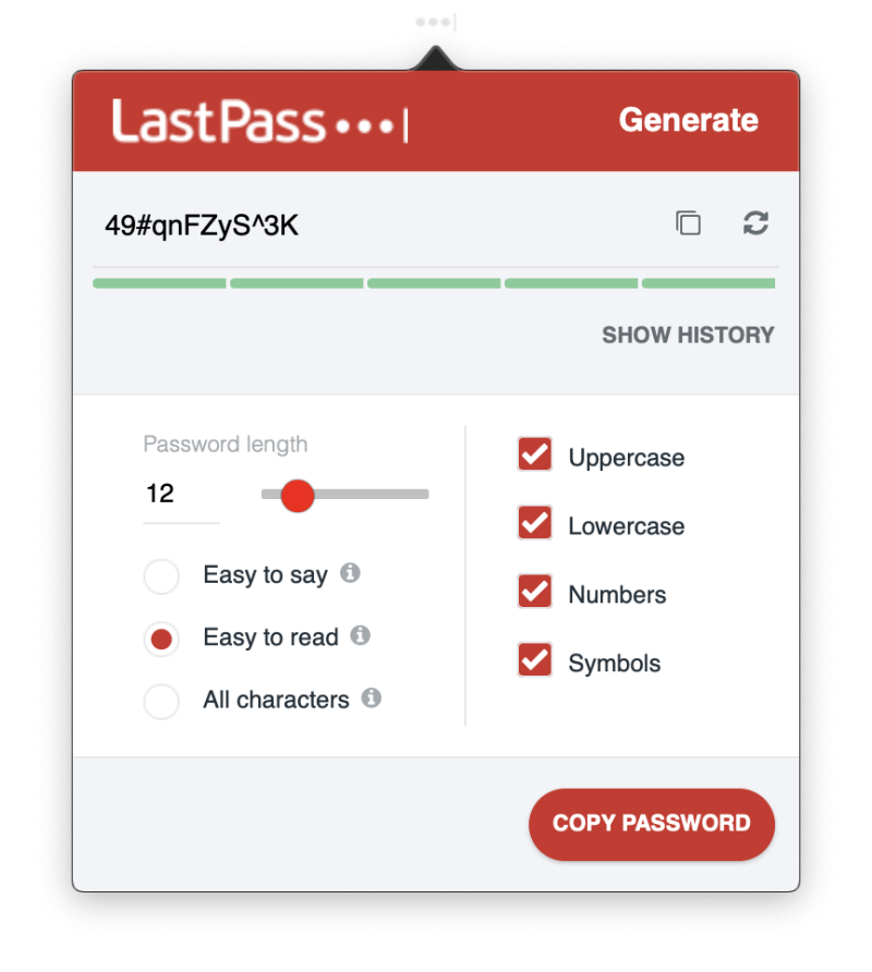 LastPass28