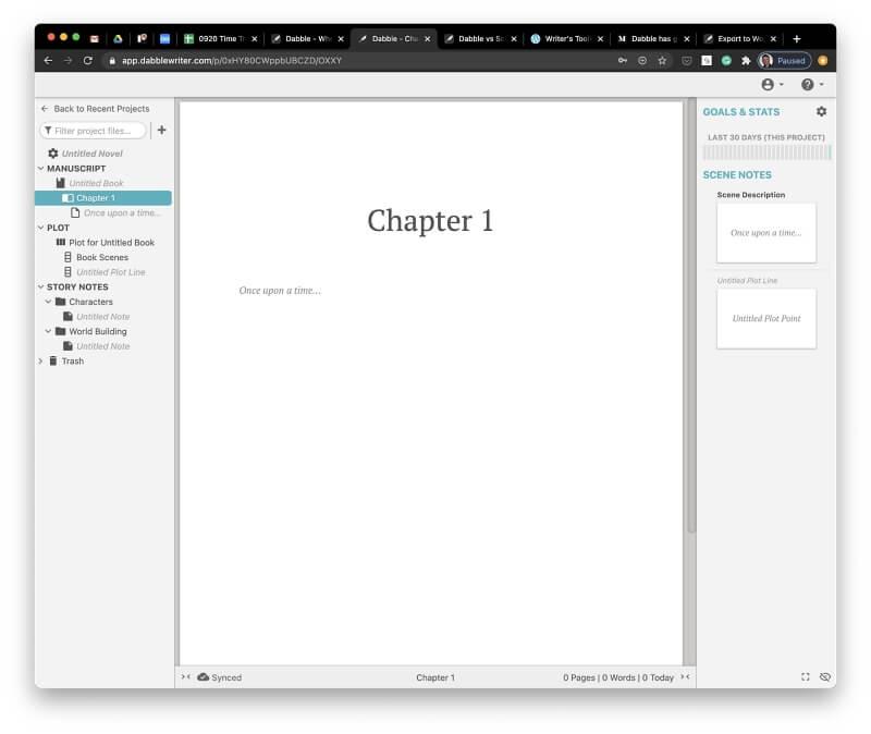 Novel-Writing-Software20