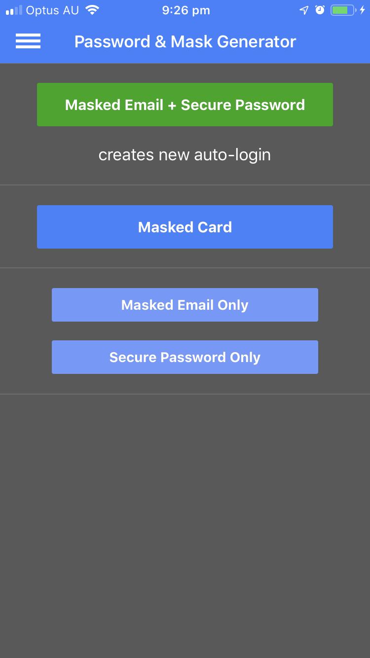 Password-Manager-iPhone11
