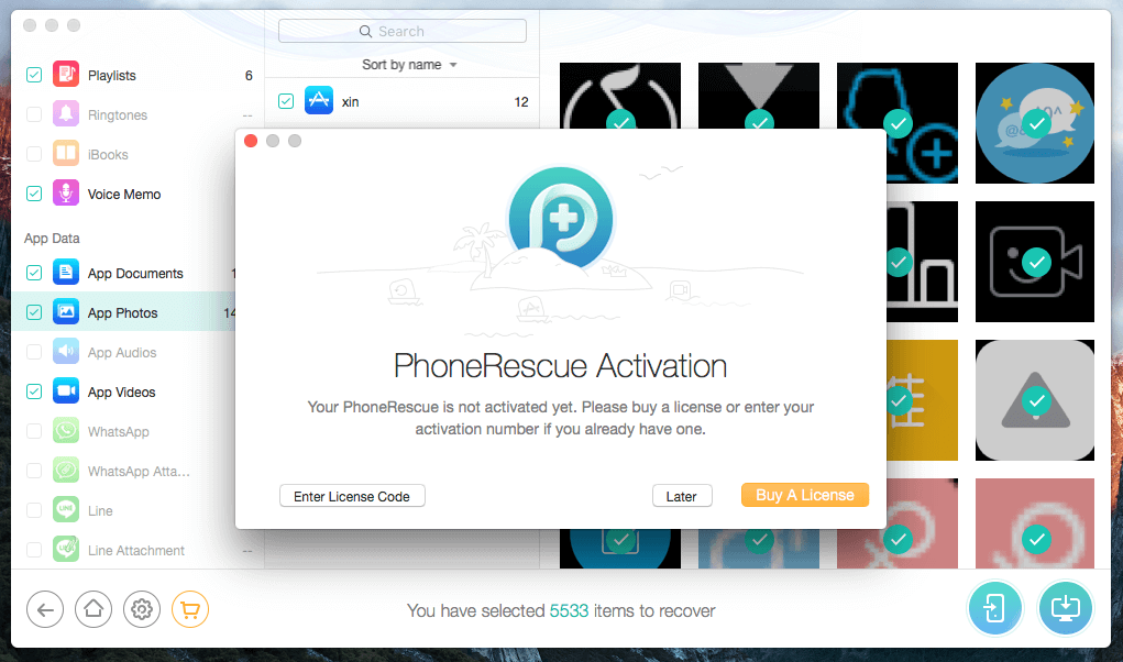 iMobie PhoneRescue Review: Does It Work to Rescue Your