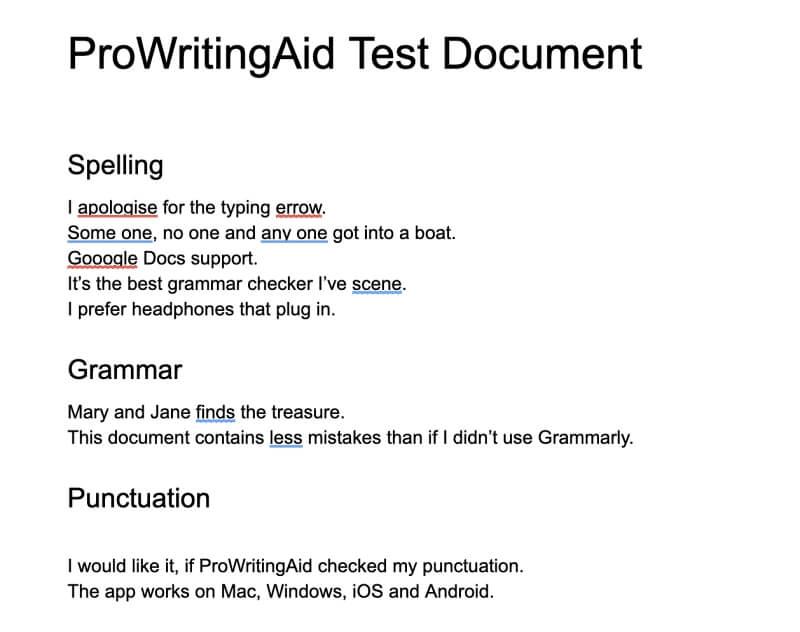 ProWritingAid20