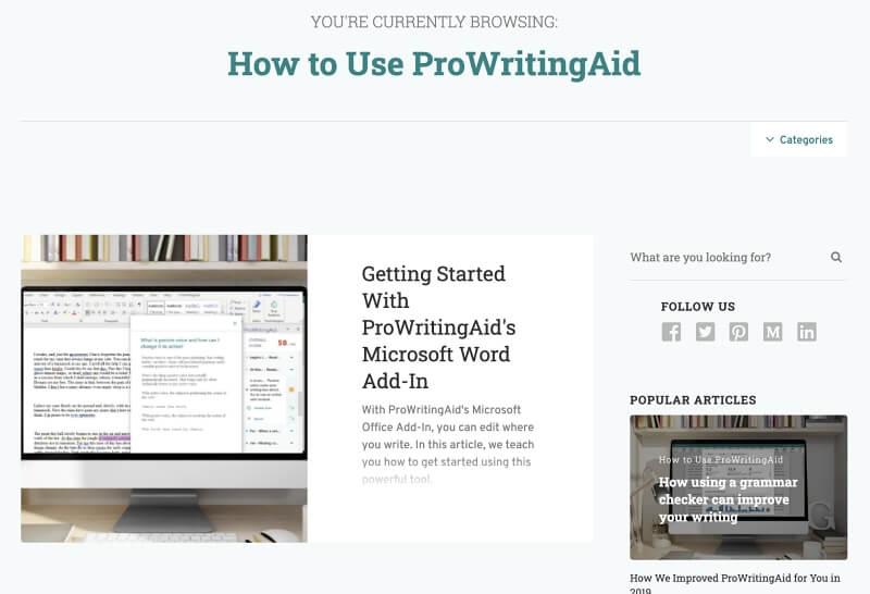 ProWritingAid8