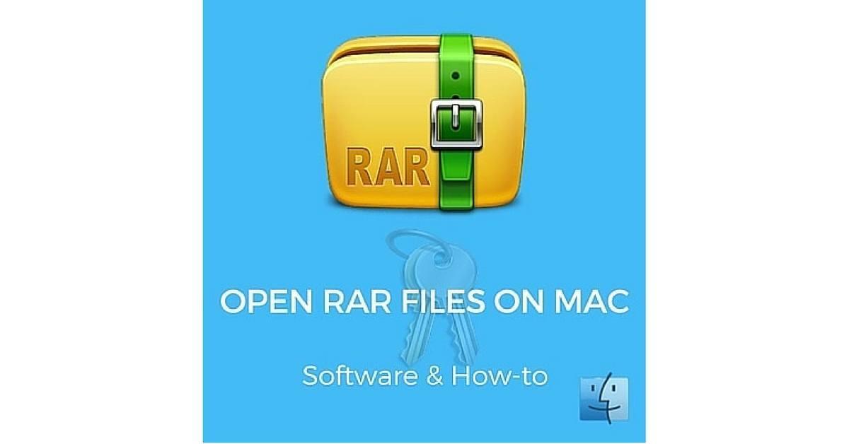 windows 10 how to open rar files
