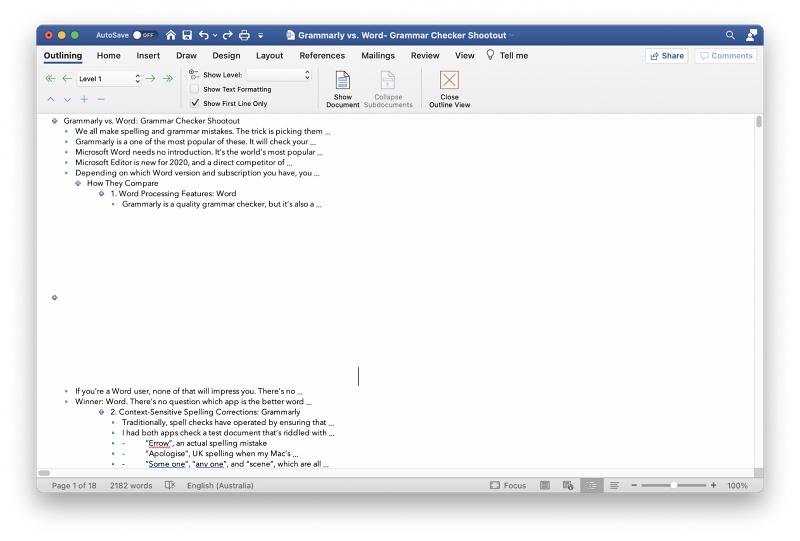Scrivener-Word15