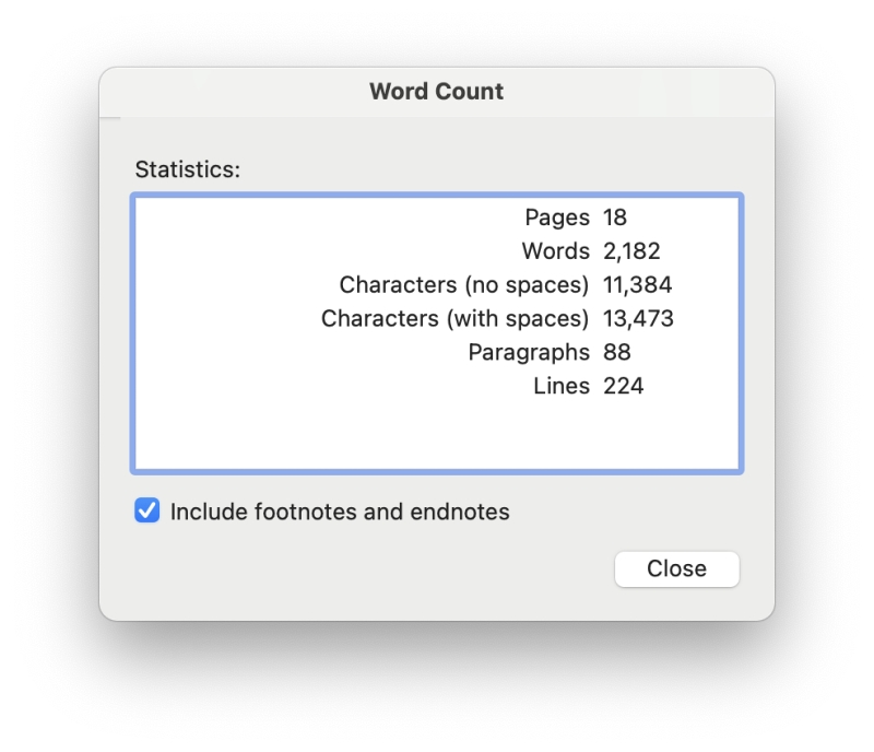 Scrivener-Word21