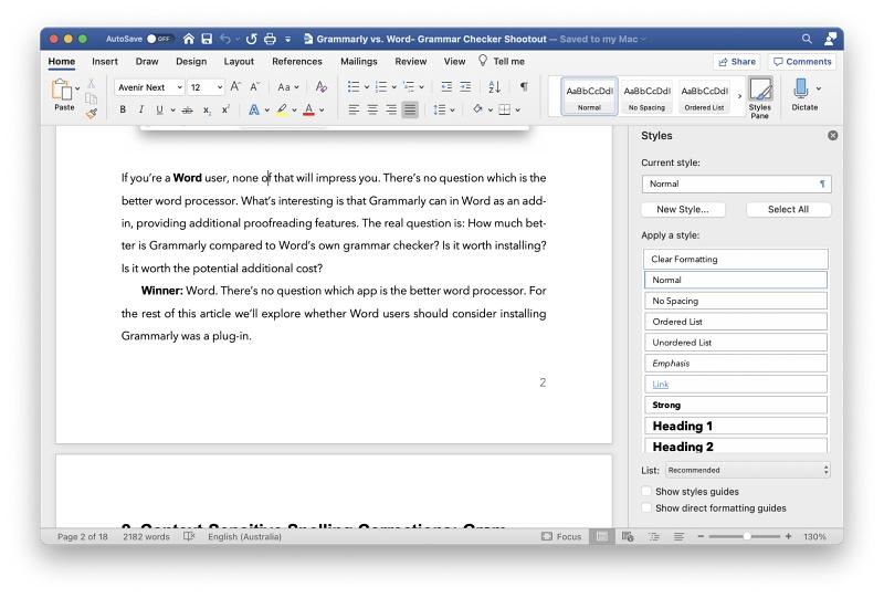 Scrivener-Word5