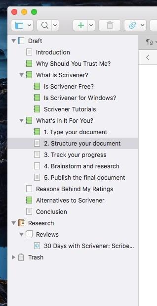 Scrivener-vs-yWriter9
