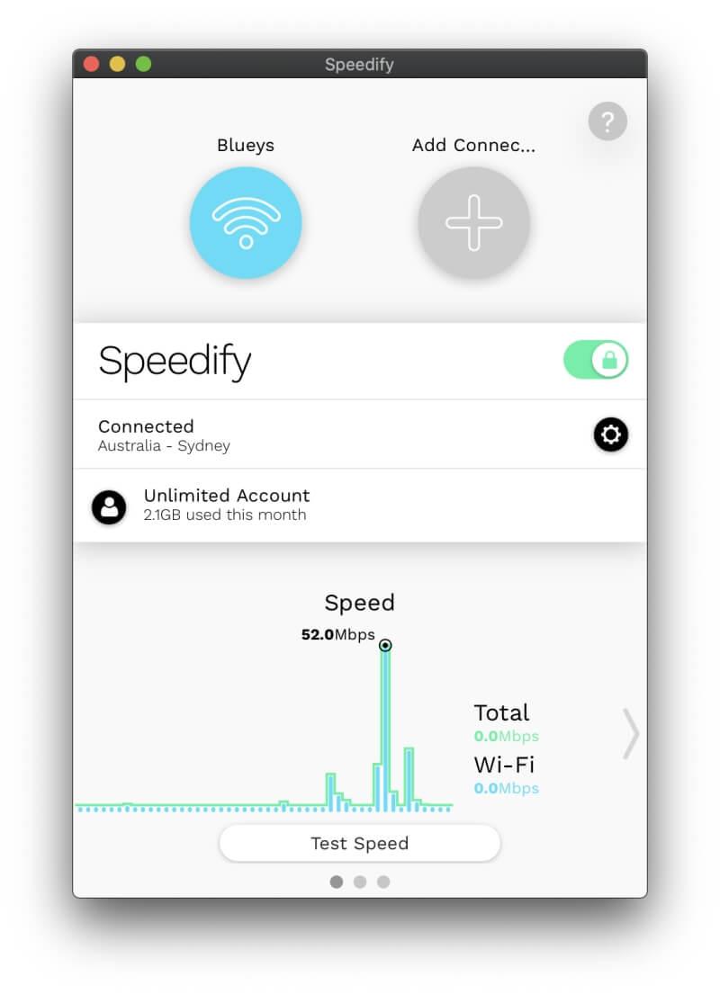 Speedify11