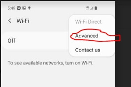 Stop Wifi Turning Off Automatically Android2