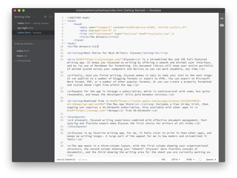 Text-Editor19