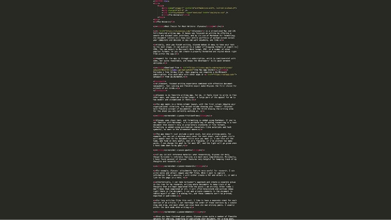 Text-Editor24