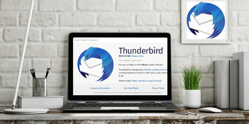 10 Alternatives to Mozilla Thunderbird