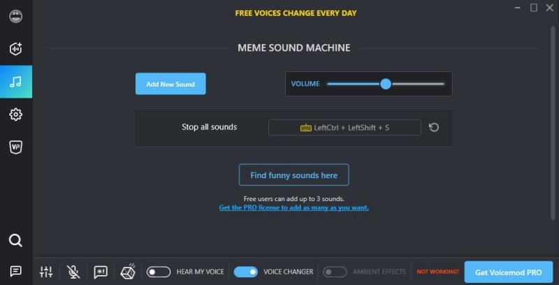 VoiceChanger11