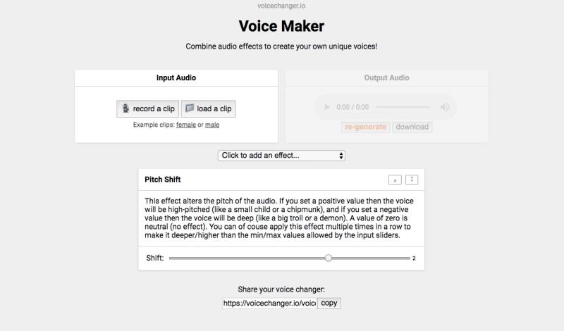 VoiceChanger2