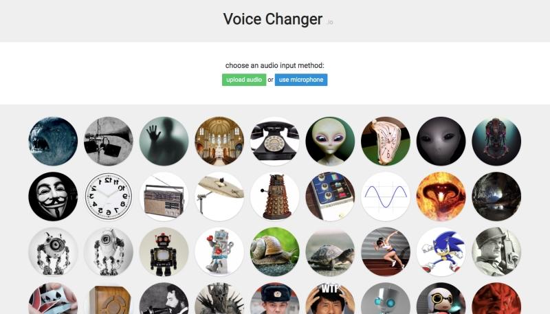 VoiceChanger4