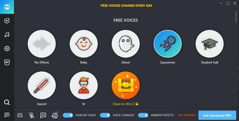 VoiceChanger5