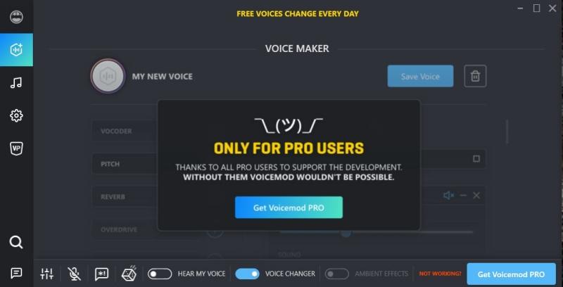 VoiceChanger8