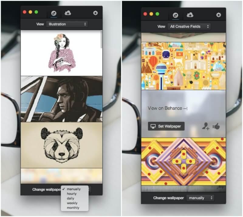 Best Mac Wallpaper Apps For Macos Catalina 2020