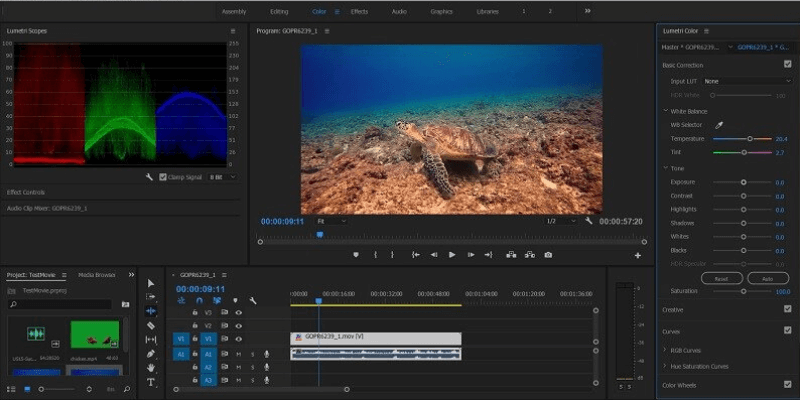 Adobe Premiere Pro Review 2020: Powerful but Not Perfect