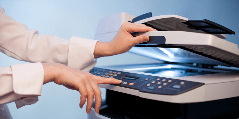 The Best Document Scanners