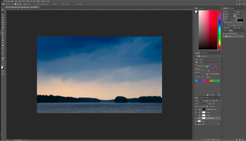 best photo editing software for windows11