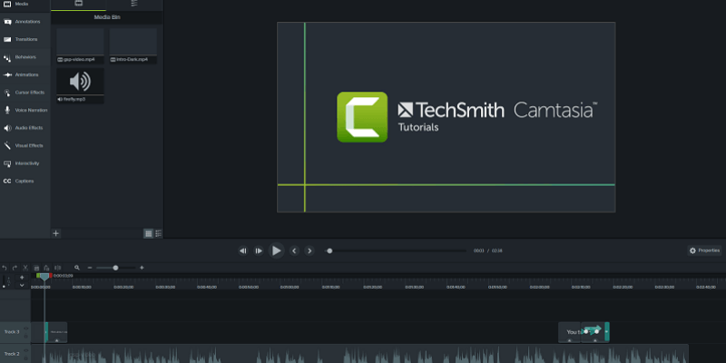 Techsmith camtasia studio 7 greatly discounted price