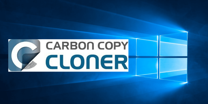 7 Windows Alternatives to Carbon Copy Cloner