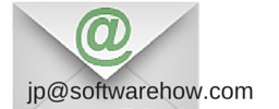 contact JP about SoftwareHow