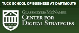 digitalstrategies tuck dartmouth