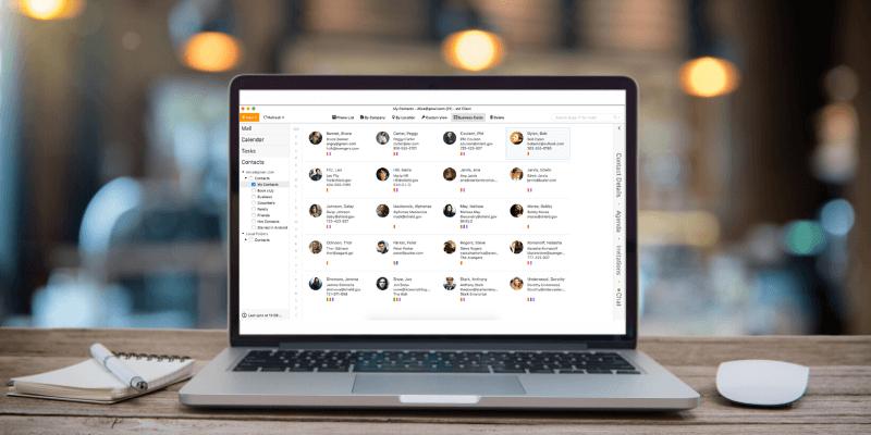 eM Client review