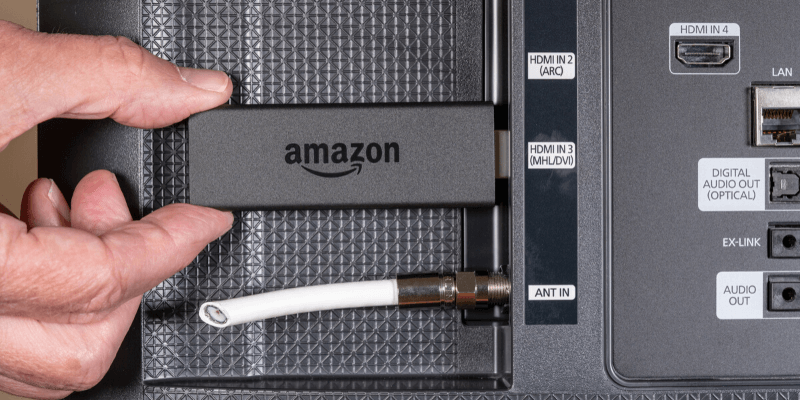 Best VPN for Amazon Fire TV Stick
