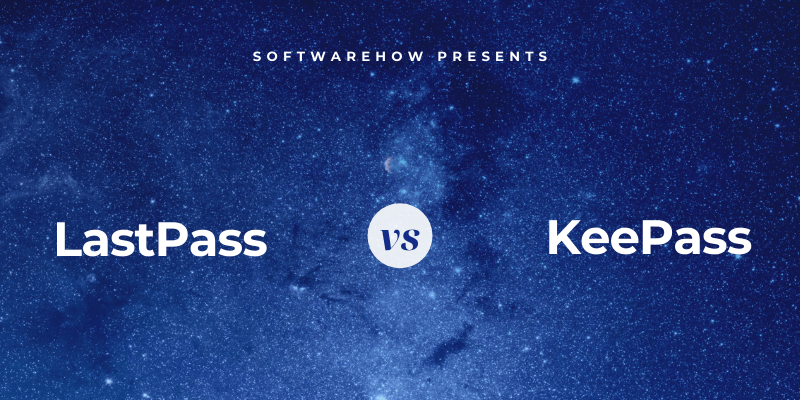 lastpass vs. keepass