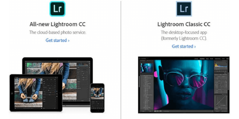 7 Lightroom Alternatives for RAW Photographers