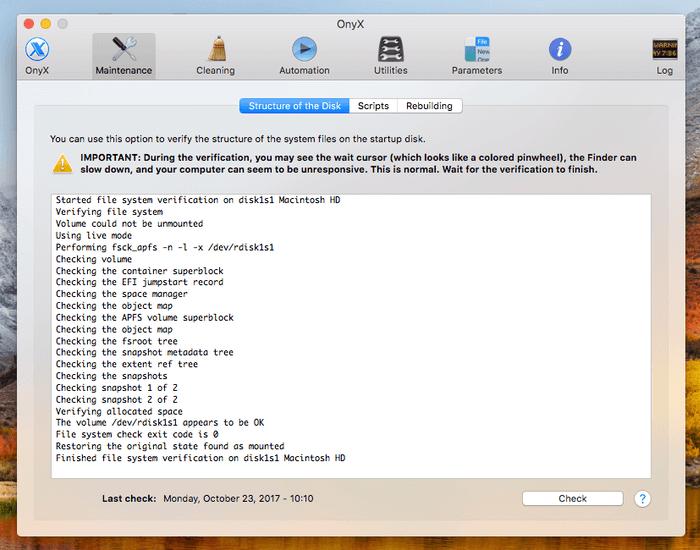 Best Mac App To Clean Space On Laptop