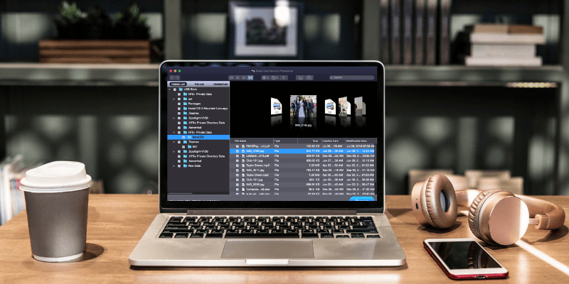 The Best Mac Data Recovery Software