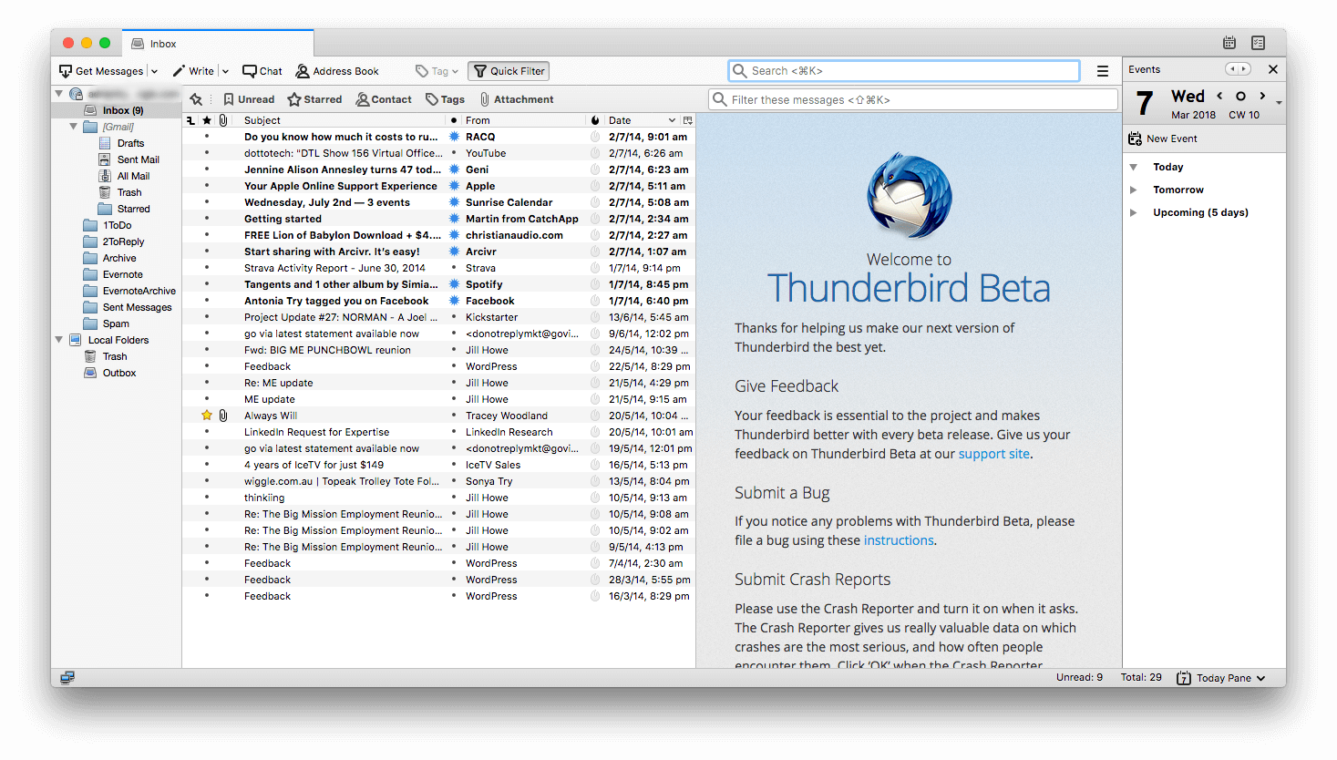 Email Client For Mac And Ios