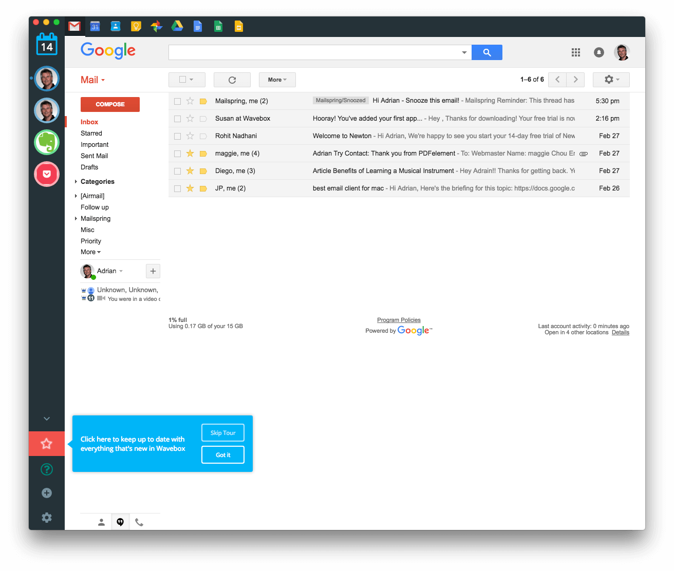 Good Email Programs For Mac